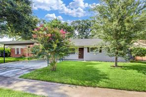 4942 Lamonte Lane, Houston, TX 77092