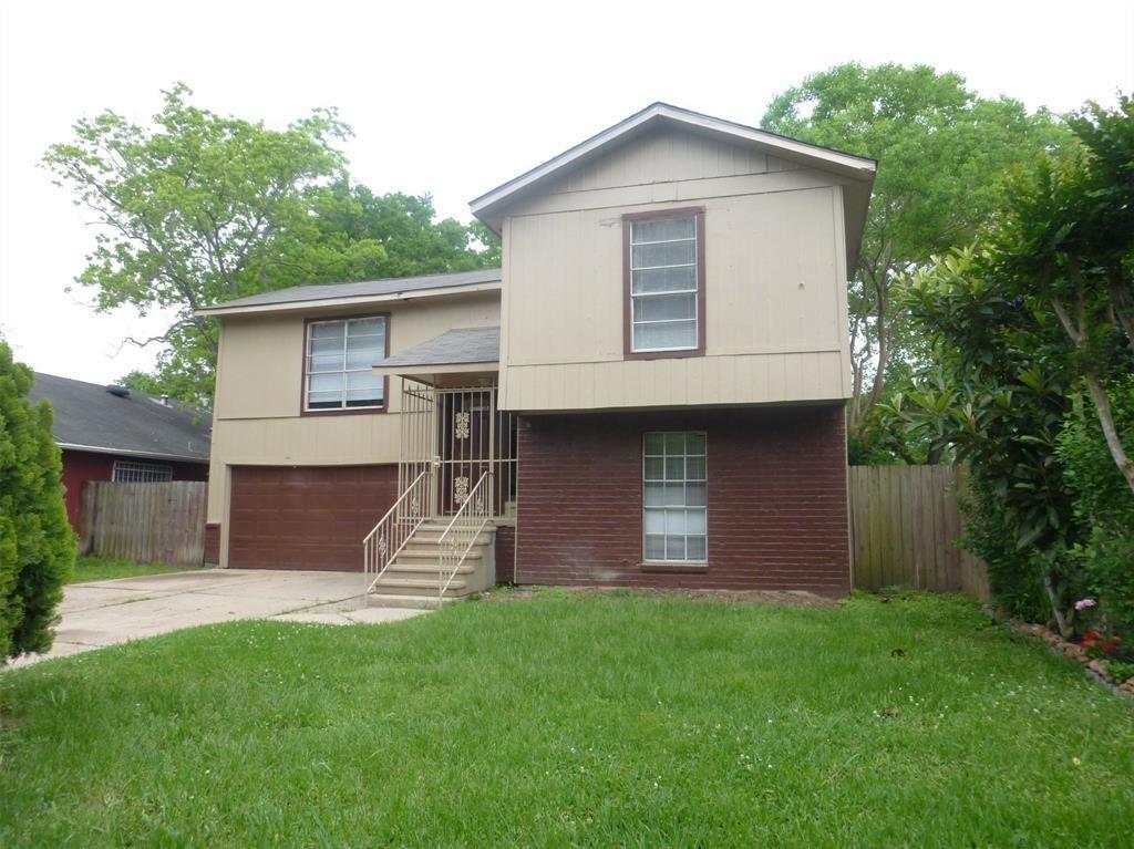 727 Ridgeland Court, Houston, TX 77060