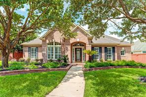 12142 Cielio Bay Lane, Houston, TX 77041