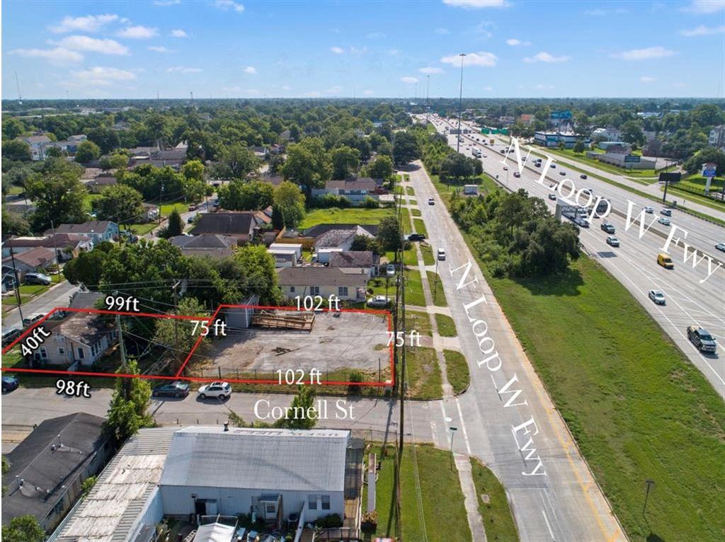803 N Loop, Houston, TX 77022