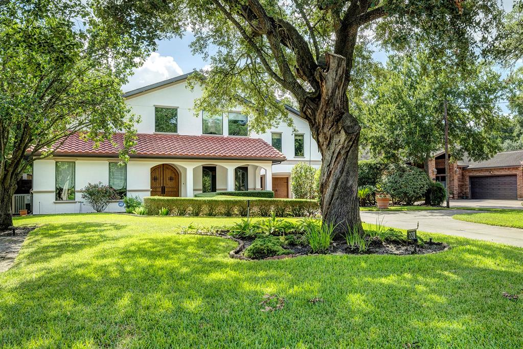 220 Mulberry Lane, Bellaire, TX 77401