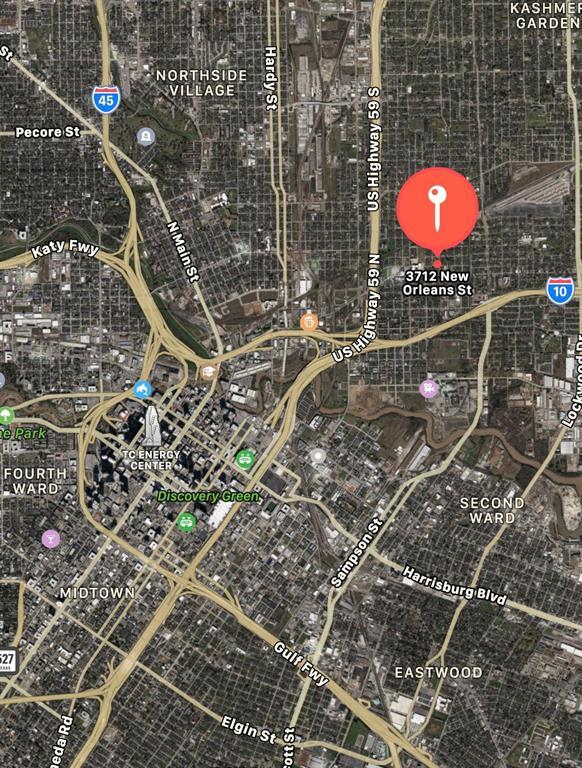 3712 New Orleans St Street, Houston, TX 77020