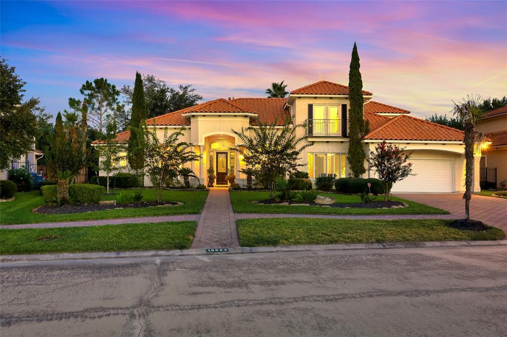 18623 Windsor Lakes Drive, Houston, TX 77094