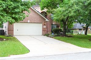 20702 Emerald Spruce Court, Humble, TX 77346