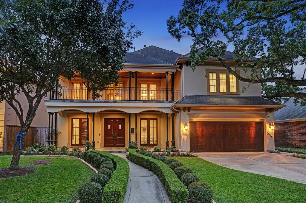 3919 Drake Street, Houston, TX 77005
