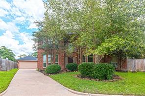 8715 Green Hollow Lane, Spring, TX 77379