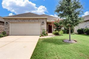 4019 Mossycup Lane, Richmond, TX 77469