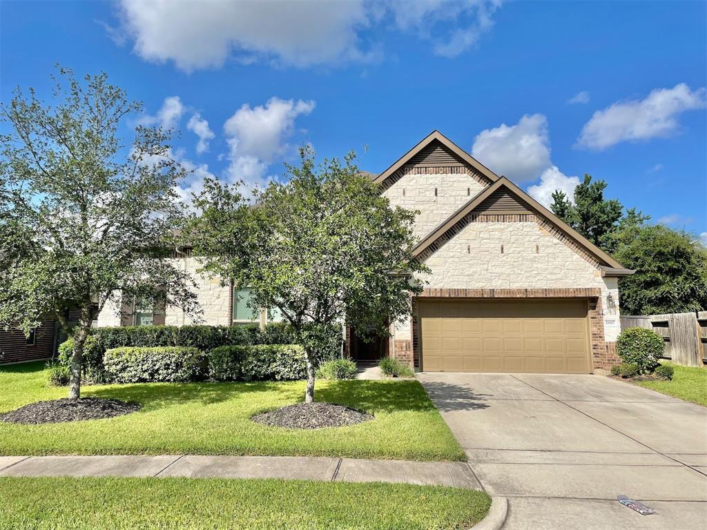 18107 Hampton Hills Drive, Humble, TX 77338