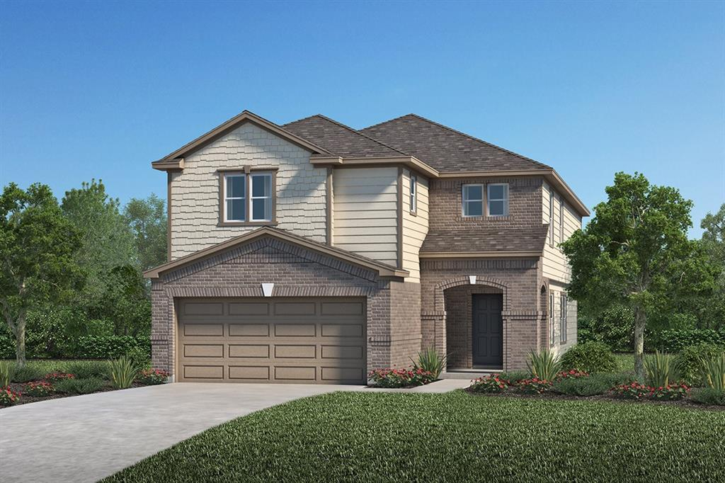 14611 Lofty Cedar Drive, Houston, TX 77068