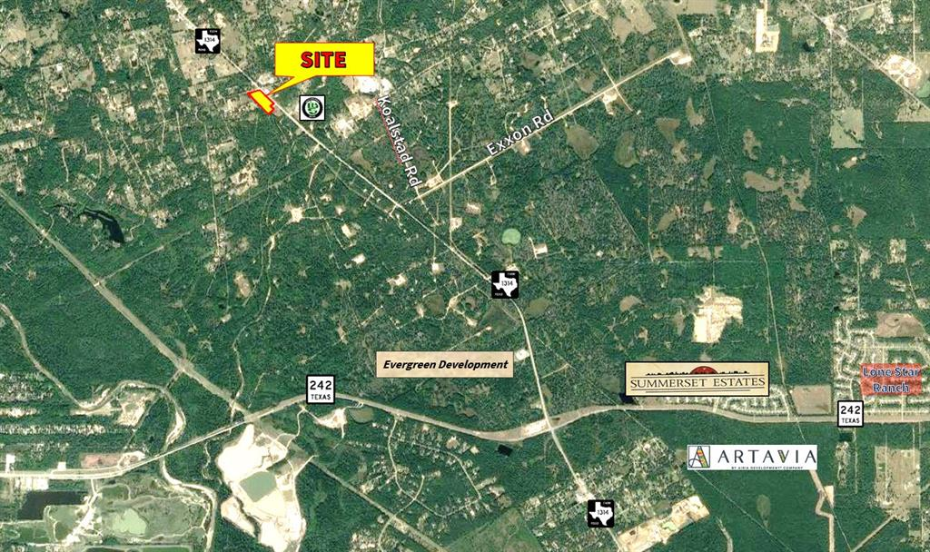 14366 Fm 1314 Road, Conroe, TX 77302