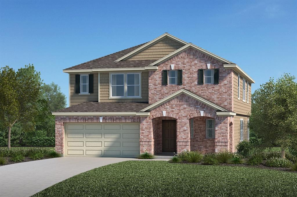 4107 Mossy Banks Lane, Houston, TX 77068