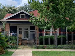 705 W Main Street, Houston, TX 77006