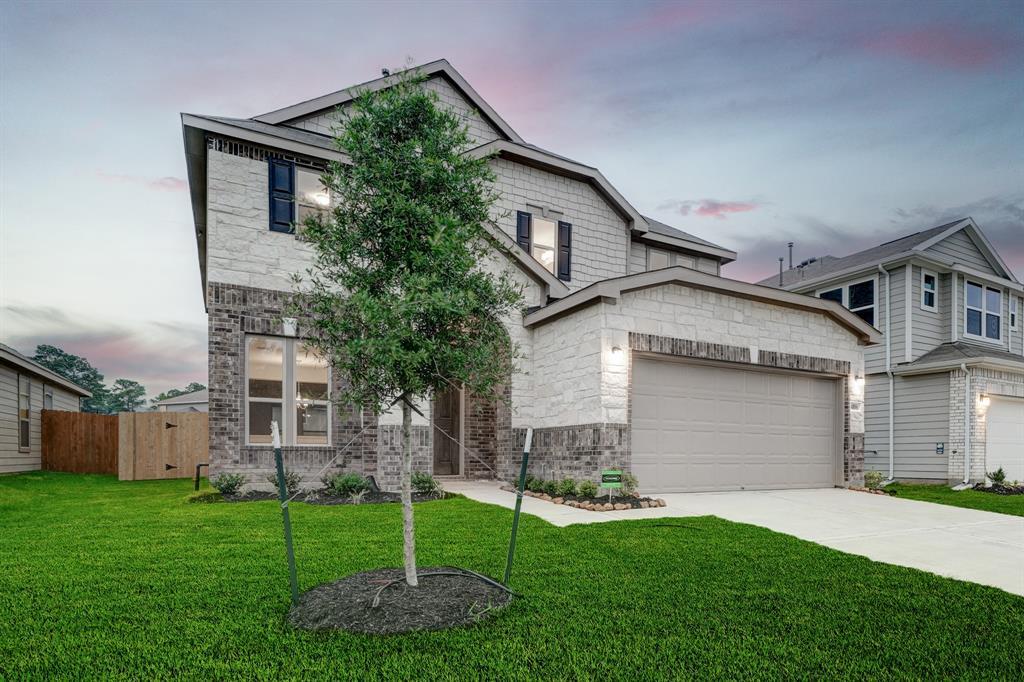 4106 Mossy Banks Lane, Houston, TX 77068