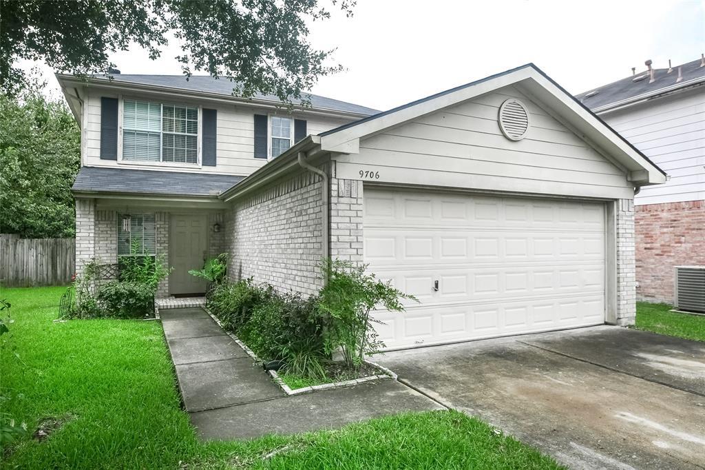 9706 Sutton Meadows Court, Houston, TX 77086