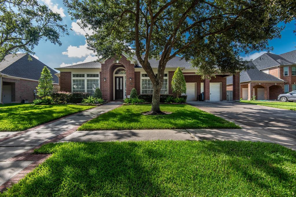 15414 Rocky Oak Court, Houston, TX 77059
