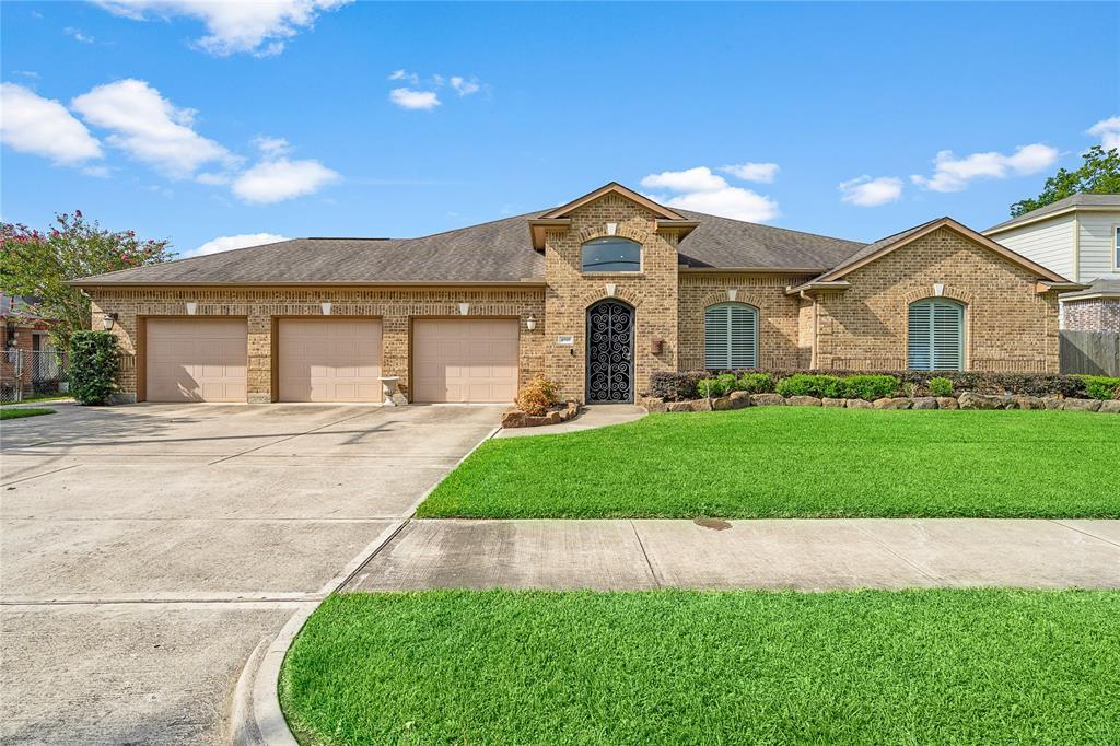 4818 Briscoe Street, Houston, TX 77033