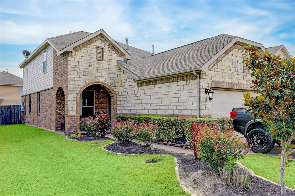 10906 Clearsable Lane, Houston, TX 77034
