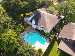 11606 Glen Knoll Court, Houston, TX 77077