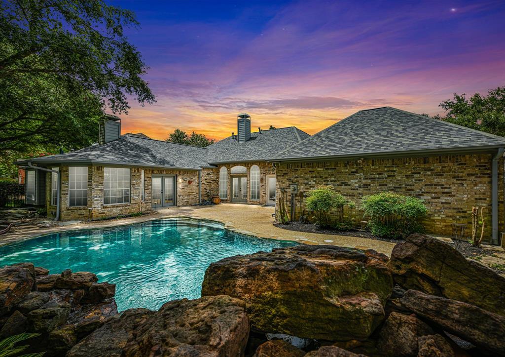 22327 Morning Lake Drive, Katy, TX 77450