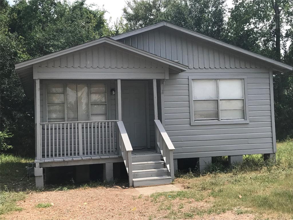 2629 Paul Quinn Street, Houston, TX 77091