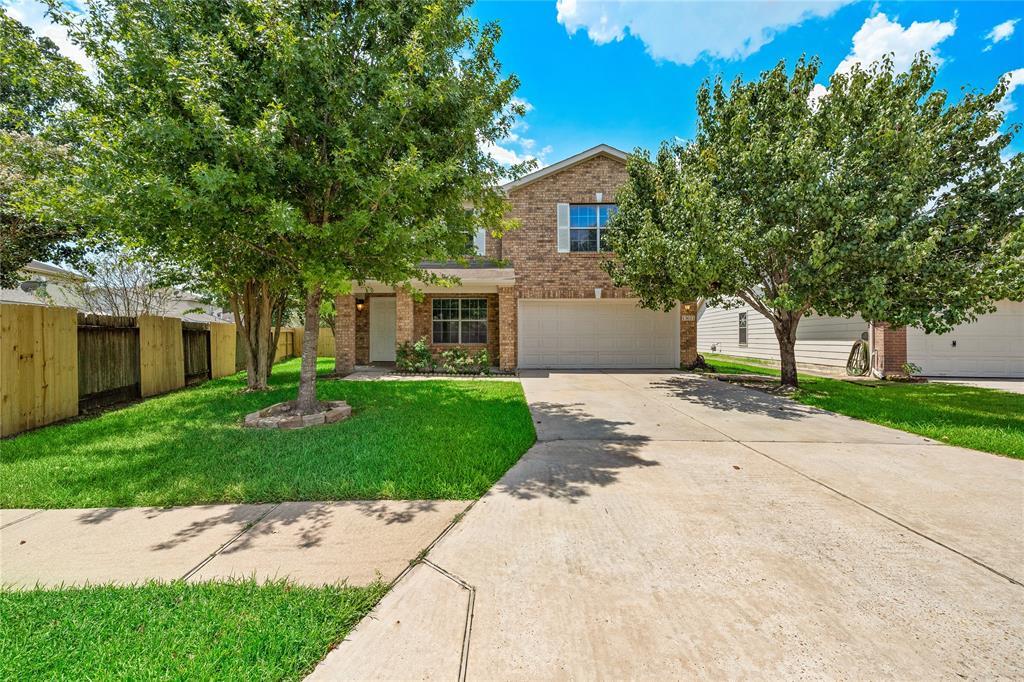 13611 Galena Creek Drive, Houston, TX 77086