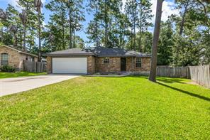 224 Cool Cove, Montgomery, TX 77356