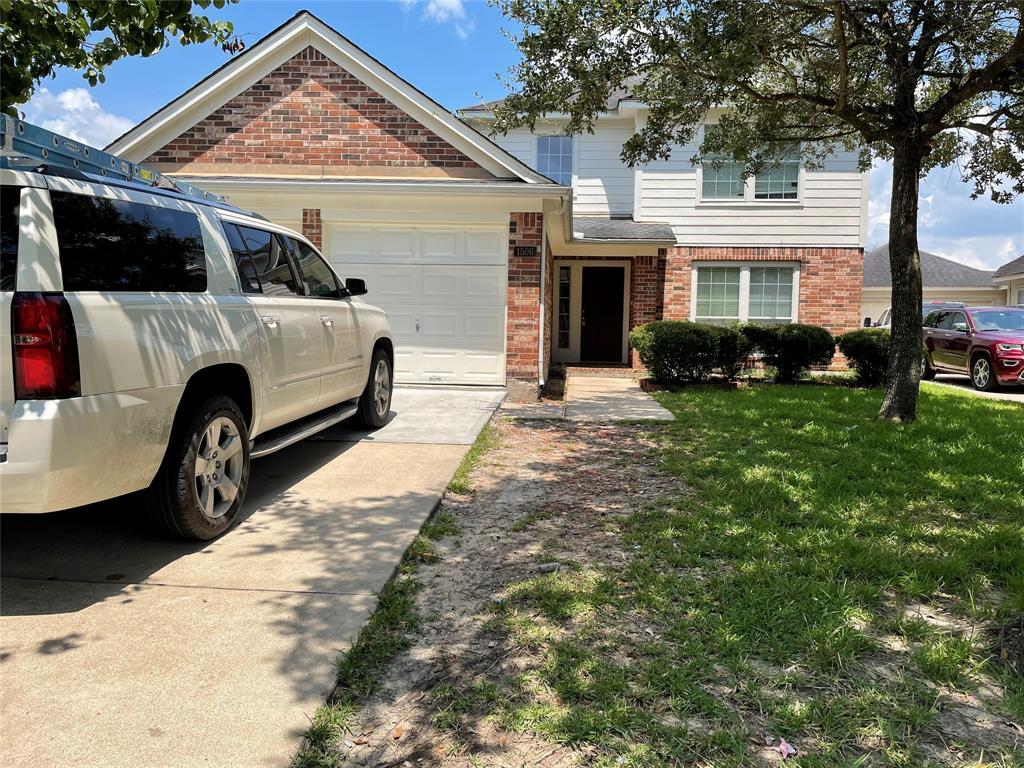 1506 Waterside Village Drive, Richmond, TX 77407