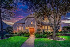 27406 Hurston Glen Lane, Katy, TX 77494
