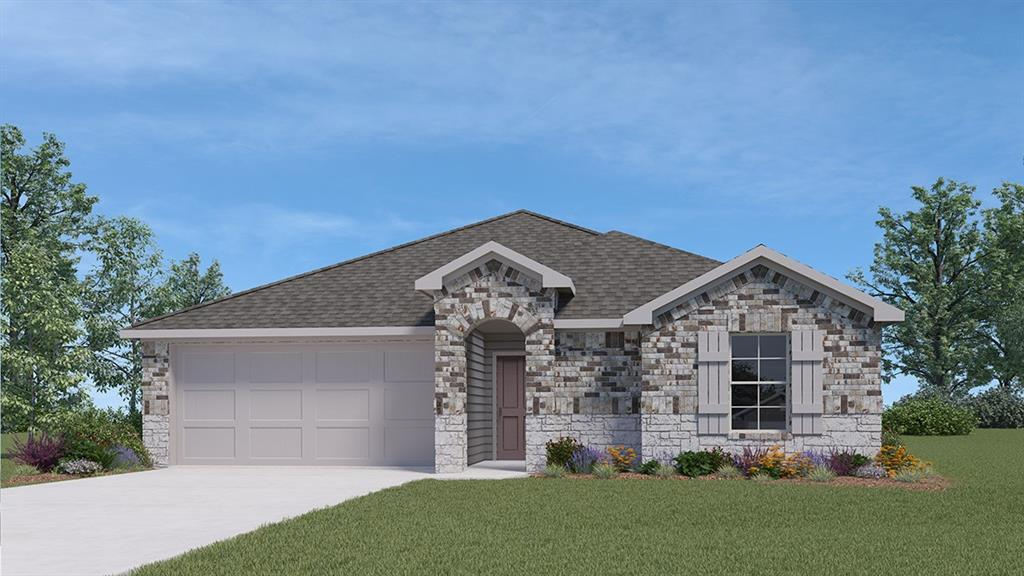 112 Poplin Lane, Troy, TX 76579