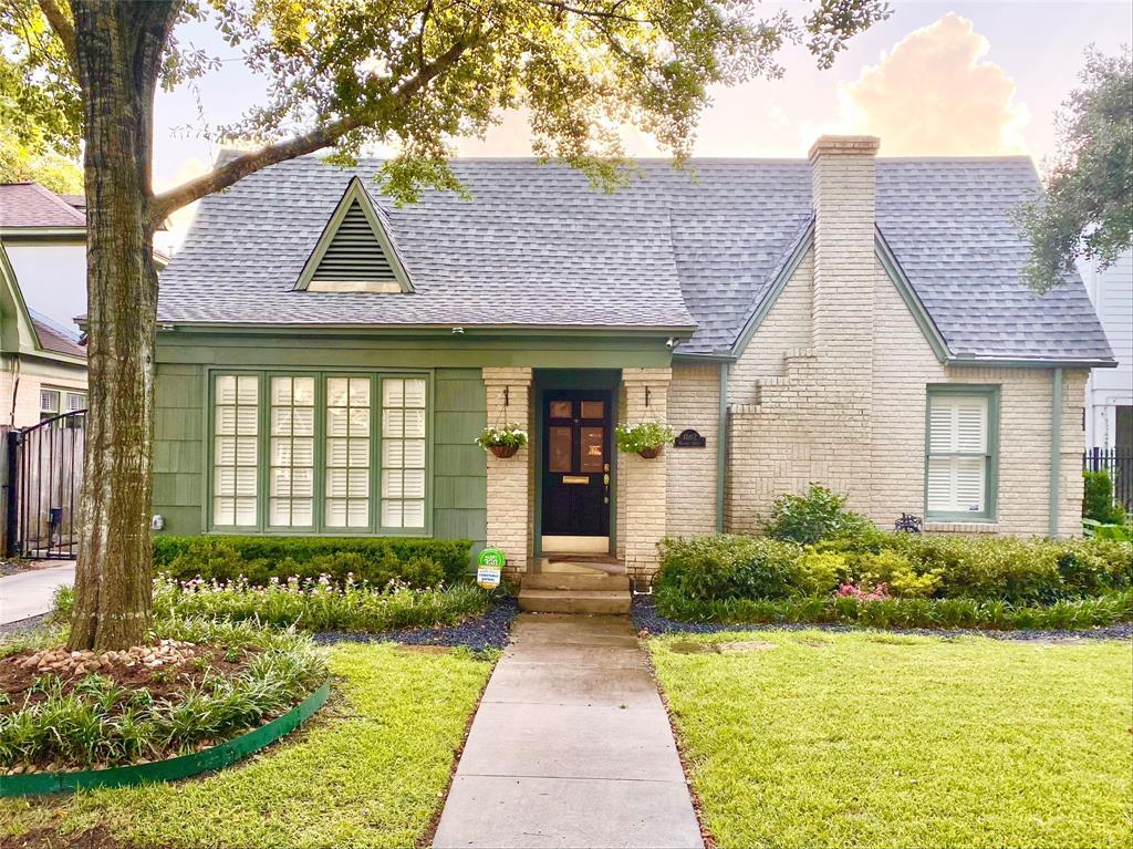 1802 Hazard Street, Houston, TX 77019