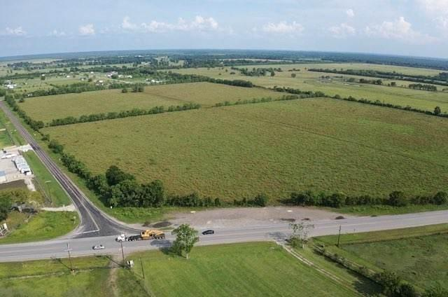 38.33 Acres To be Surveyed Out Of 76.77 Acres. This Land Has Approx. 1700 Ft Of Frontage On State Hwy 146 And Runs Along Fm 2830. This Is A Great Location For Commercial Development ,Housing Development, Apartments, Warehouse, Commercial Retail, Cattle Ranch And So Much More. Property Is Fenced, Cleared And Currently Has An Agricultural Tax Exemption.