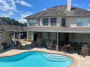 12223 N Shadow Cove Drive, Houston, TX 77082