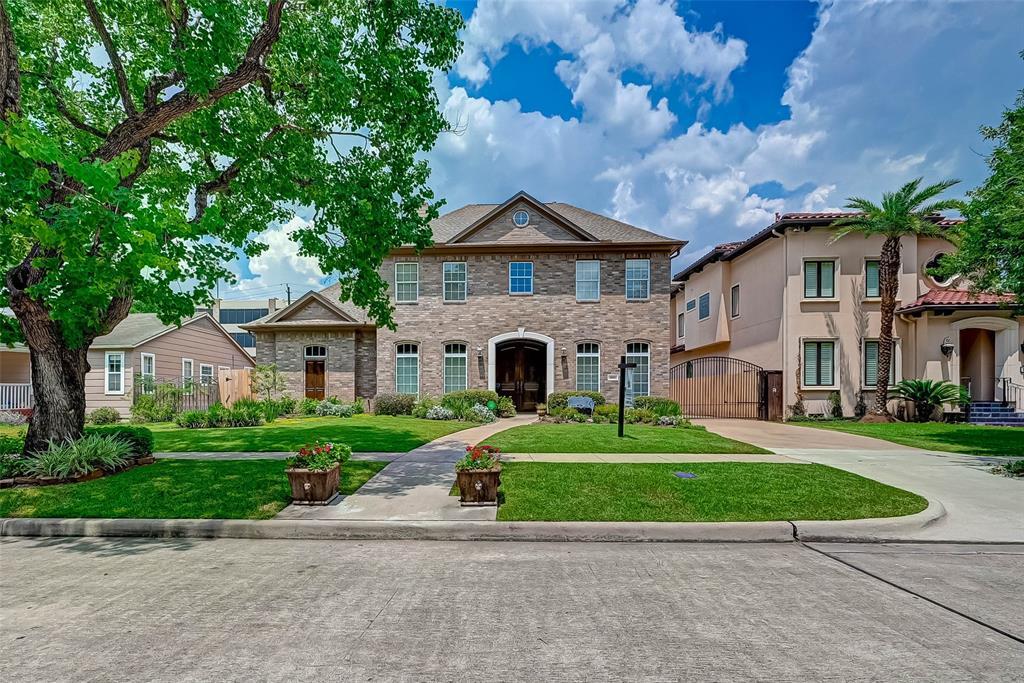 4106 Gramercy Street, Houston, TX 77025