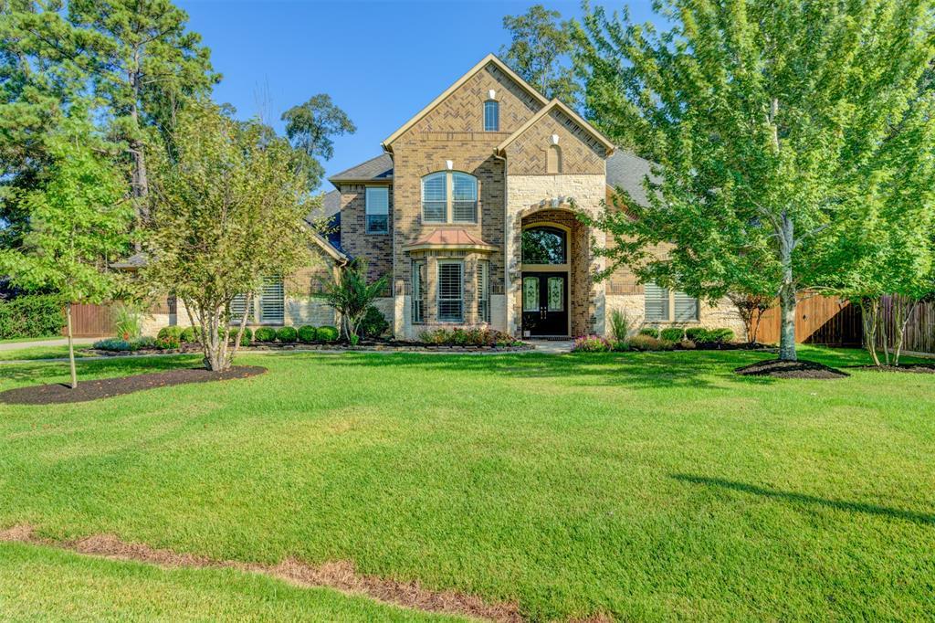 10107 Logan Grove Court, Conroe, TX 77302