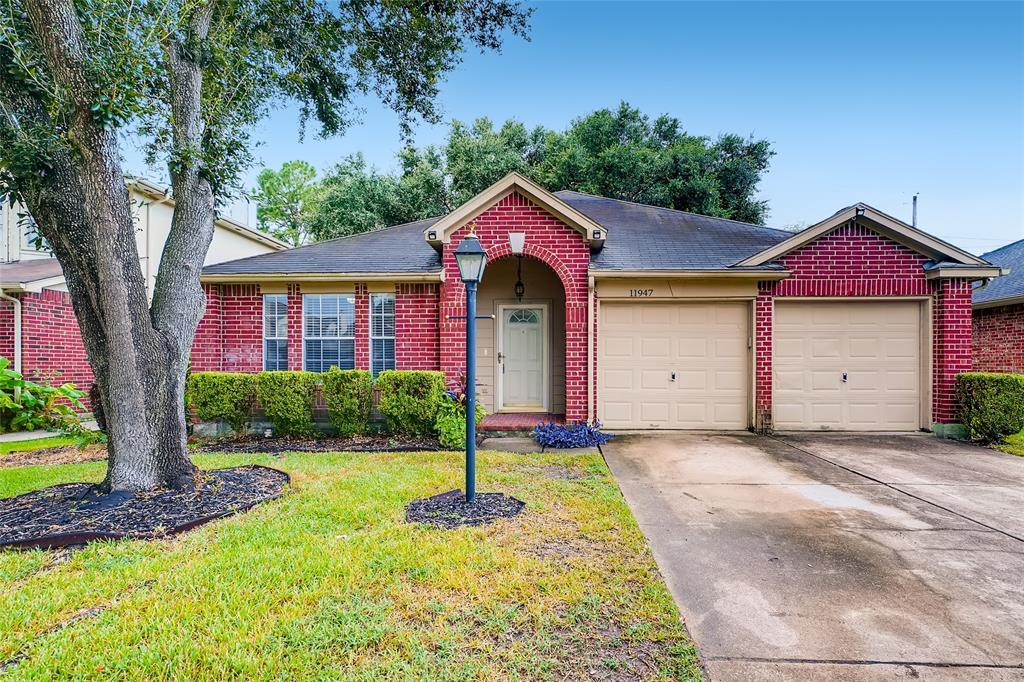 11947 Swords Creek Road, Houston, TX 77067