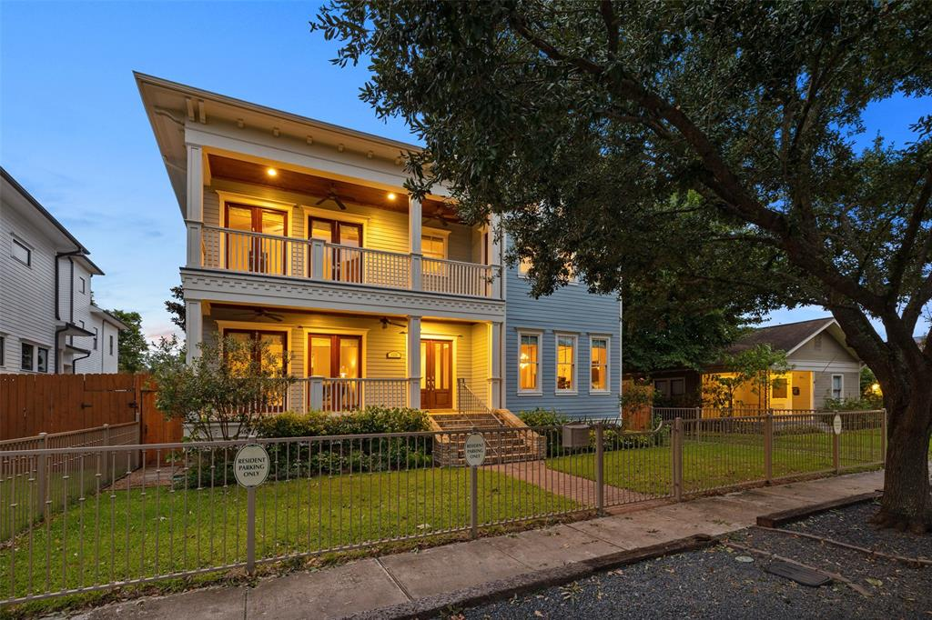 1220 Omar Street, Houston, TX 77008