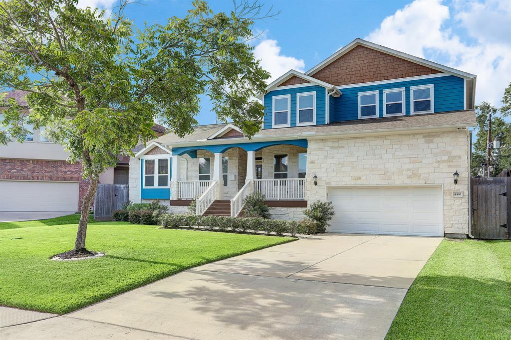 4410 Breakwood Drive, Houston, TX 77096
