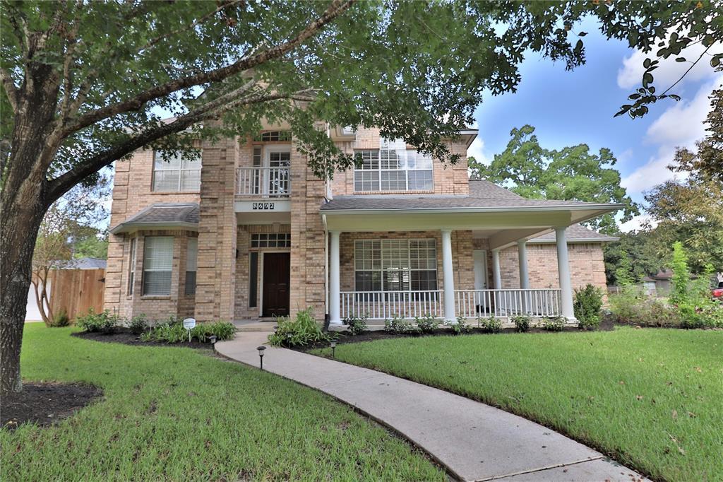 8602 Prichett Drive, Houston, TX 77096