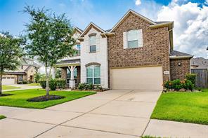 20603 Fertile Valley Lane, Richmond, TX 77407