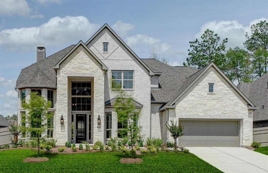 17369 Amaryllis Lane, Conroe, TX 77302