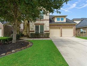 15819 Juniper Shores Drive, Houston, TX 77044