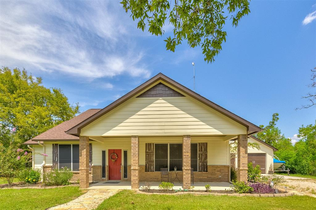 14902 Cedar Drive, Santa Fe, TX 77517