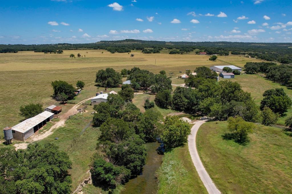 191 Heath Creek Road, Johnson City, TX 78636
