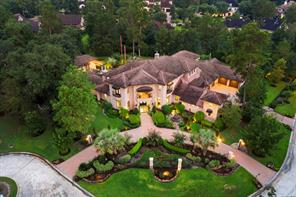 10 Player Pond Place, The Woodlands, TX 77382