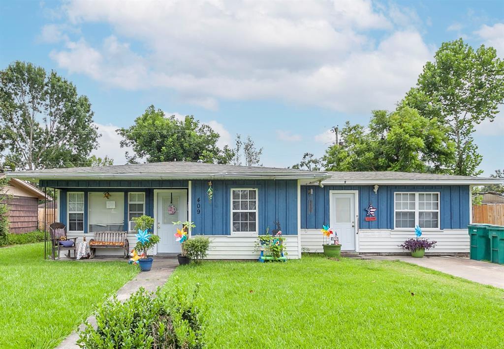 409 Camellia Avenue, Orange, TX 77630