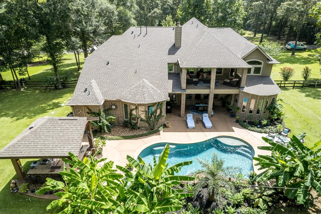 22727 Three Pines Drive, Hockley, TX 77447