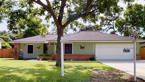 7906 Glenscott Street, Houston, TX 77061