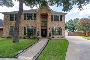 10615 Brushy River Court, Houston, TX 77095