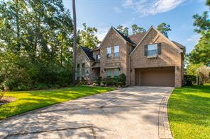 54 Cove View Trail Court, The Woodlands, TX 77389