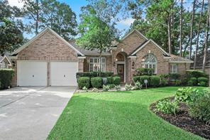 18730 Tranquility Drive, Humble, TX 77346